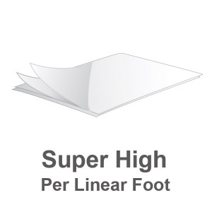 Fujifilm Prescale Super High - Per Linear Foot (HHS / R270)
