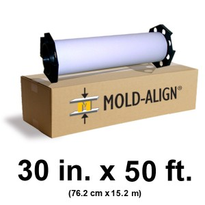 Mold Align - Per Single Roll - XL