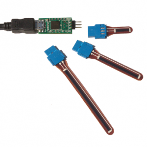 USB Bend Sensor Kit